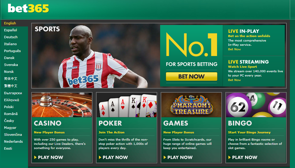 Bet 365 biting Kenya - bookmaker.co.ke
