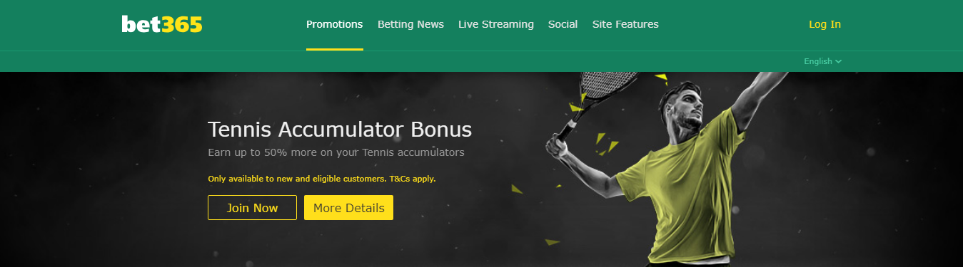 Bonus Bet 365 Kenya - bookmaker.co.ke
