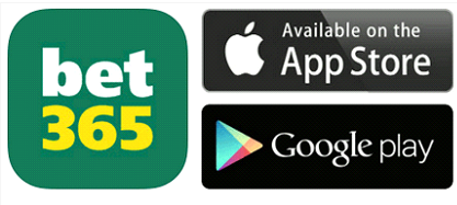 App Bet365 mobile - bookmaker.co.ke