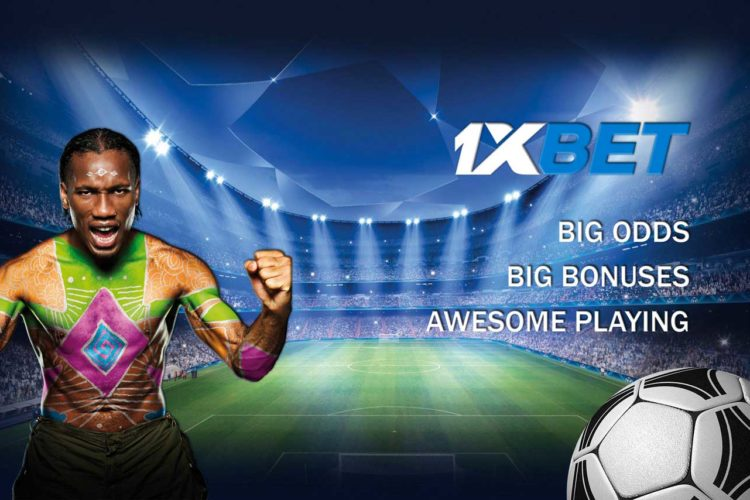 1xbet big odds - bookmaker.co.ke