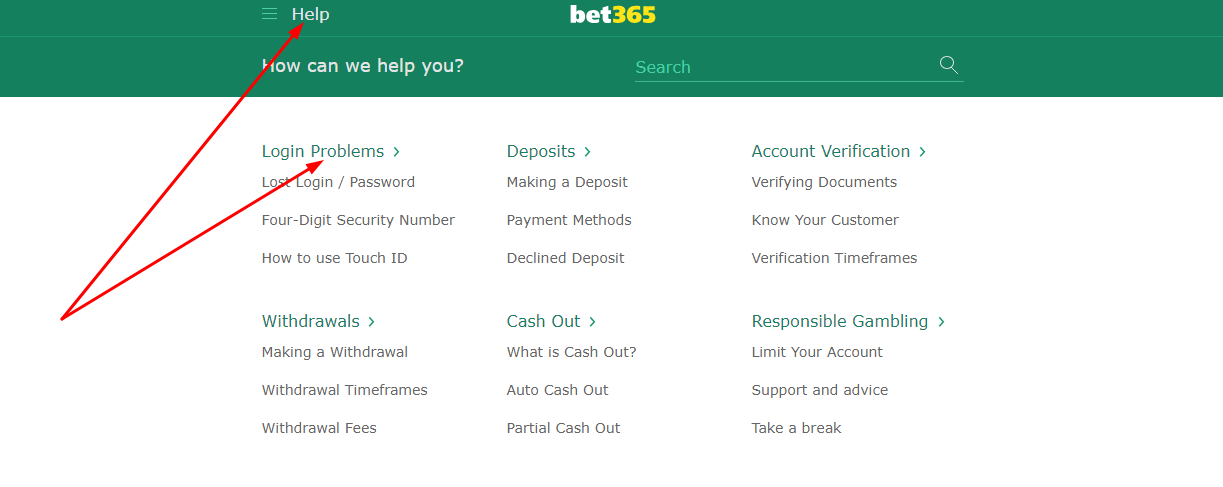 Two tips Bet 365 - bookmaker.co.ke