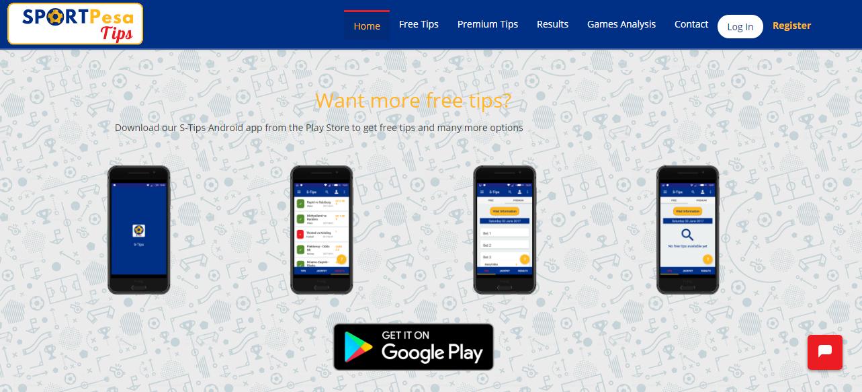 app sportpesa tips