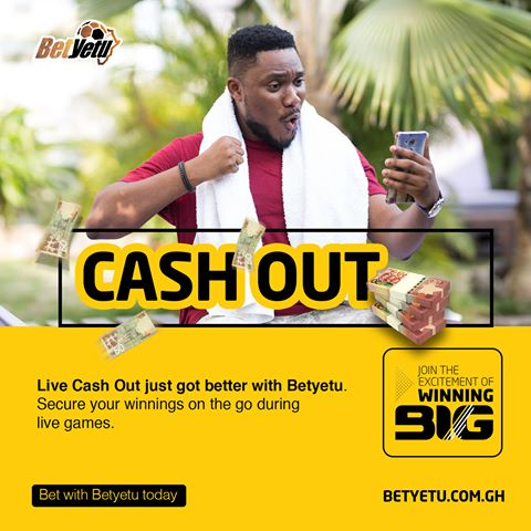 Betyetu tips and cash out