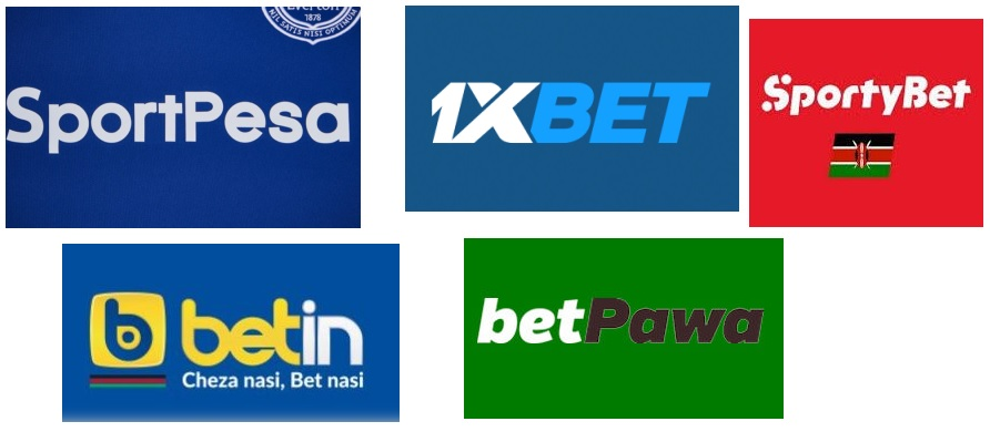 Best betting sites in Kenya - bookmaker.co.ke