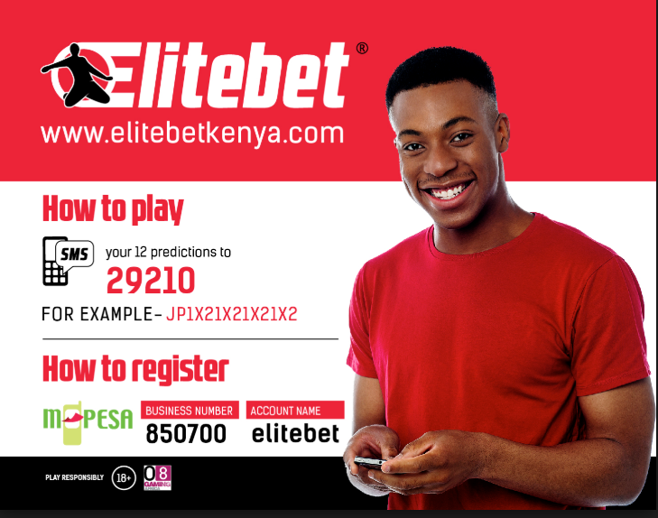 Download Elitebet app