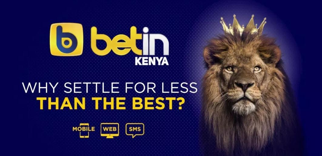 Betin Kenya games