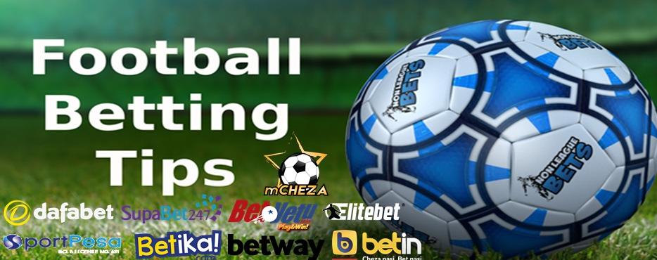 Betika betting tips football