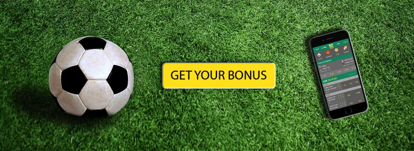Bonus footbal Bet365 - bookmaker.co.ke