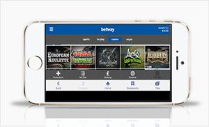 Betway app Kenya