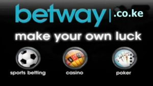 Betway Kenya bookmakers best