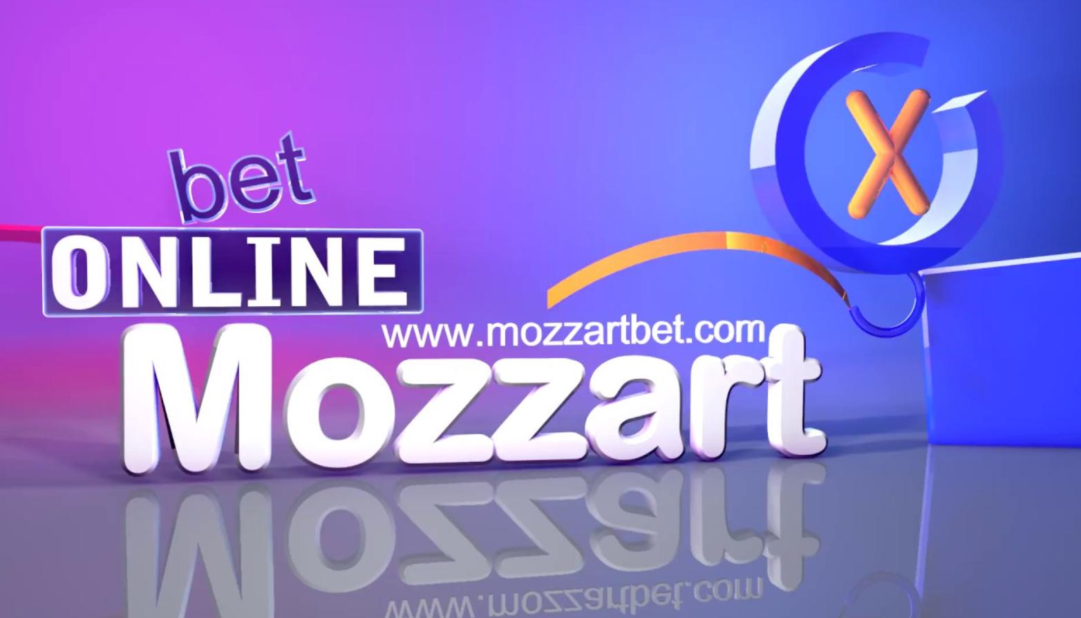 Mozzart bet platform in Kenya