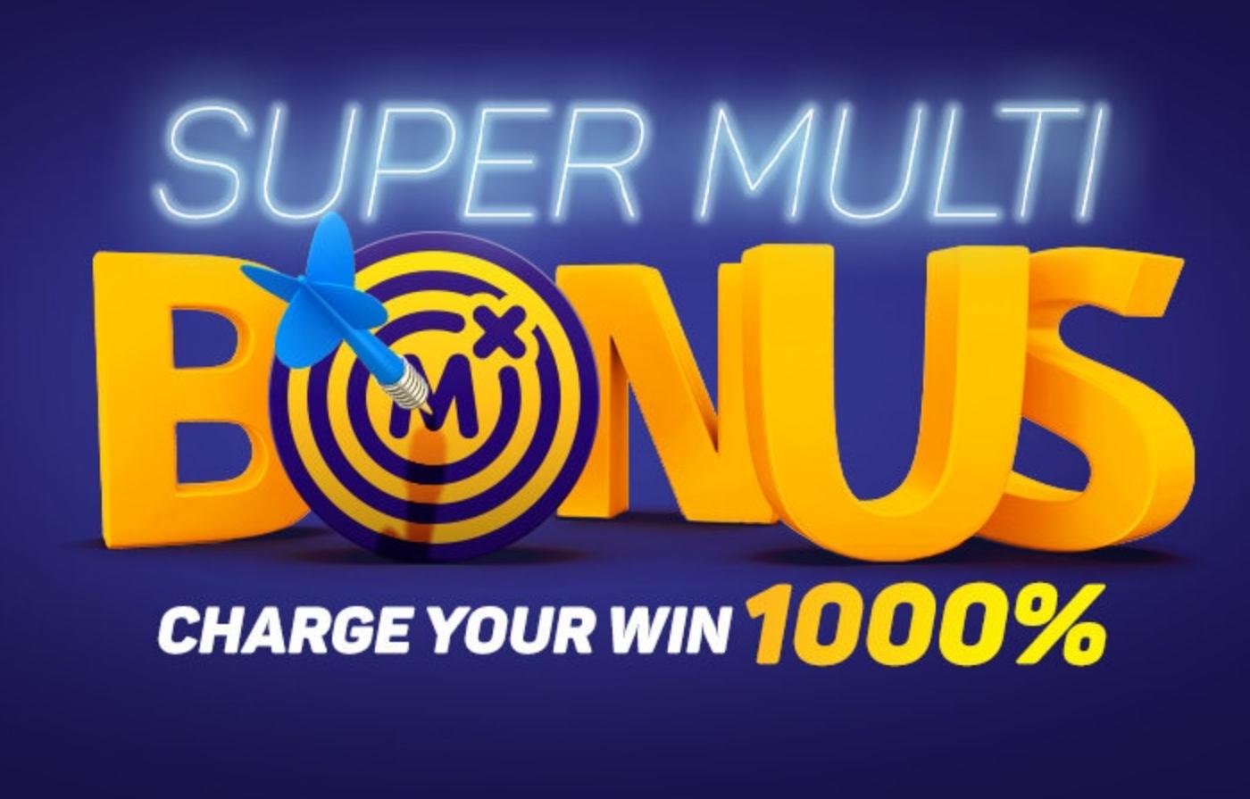 Bonus offers at Mozzart Bet in Kenya